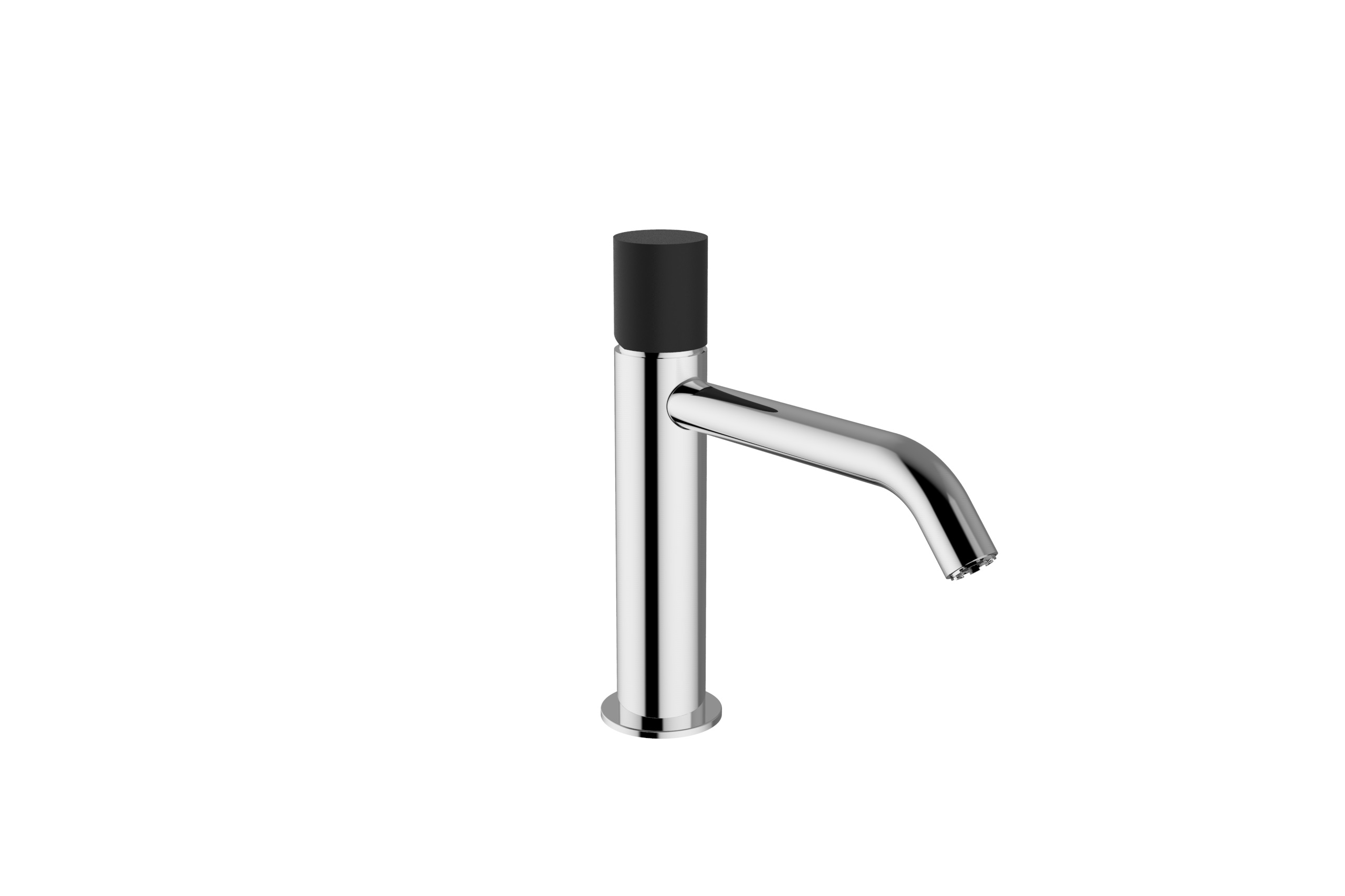 Immagine HD JACK wash basin mixer