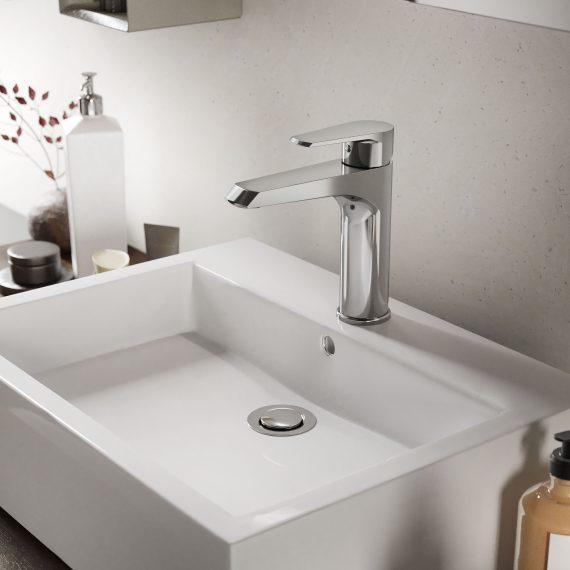 Teorema Bathroom Taps Kitchen Taps